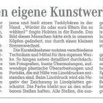 Osterholzer Kreisblatt vom 9.5.17